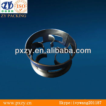metallic cascade ring,metal ring for industrial tower