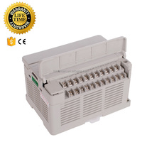 universal remote control CSN-RS232 interface 4 channel analog input PLC temperature controller