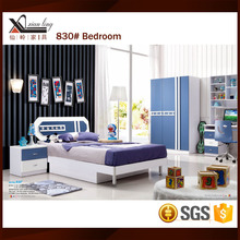 Boy Children Bedroom Furniture Set