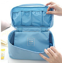 Useful New Fashion Underwear / Bra Organizers Cosmetics Bags