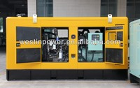 BV approved home used soundproof suitable 10kw diesel generator price