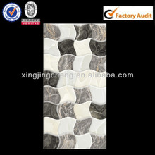 latest design ceramic waterproof 3D inkjeting wall <strong>tile</strong>