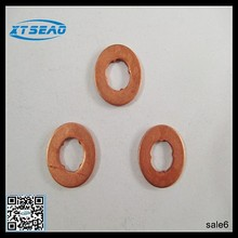 copper washer for household appliance