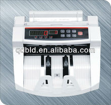 Argentina Peso Money Counter/ Note Counting Machine/ Cash Counter