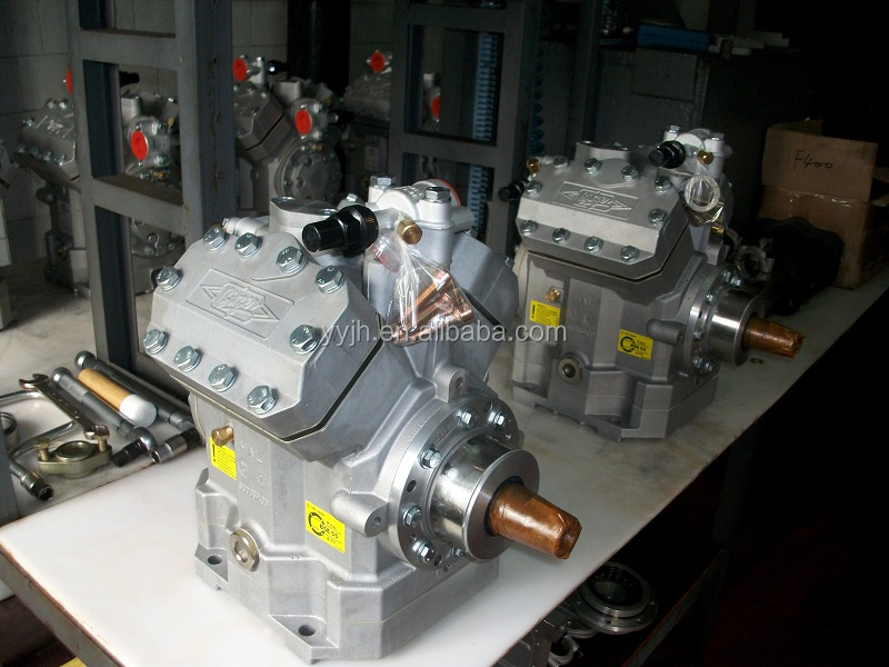 Air conditioner compressor Bitzer Rebuilt A/C Compressor 4NFCY with high quality and best price