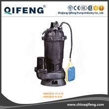 Hot sales good quality head 8m Sewage Centrifugal Submersible Pump