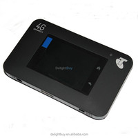 Unlocked Sierra Wireless Aircard 790S 4G LTE Portable WiFi Router touch screen