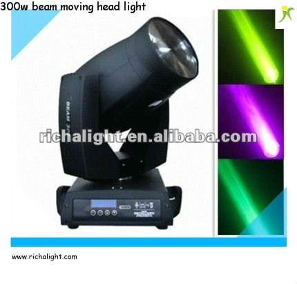 Popular JENBO 300W beam moving head light