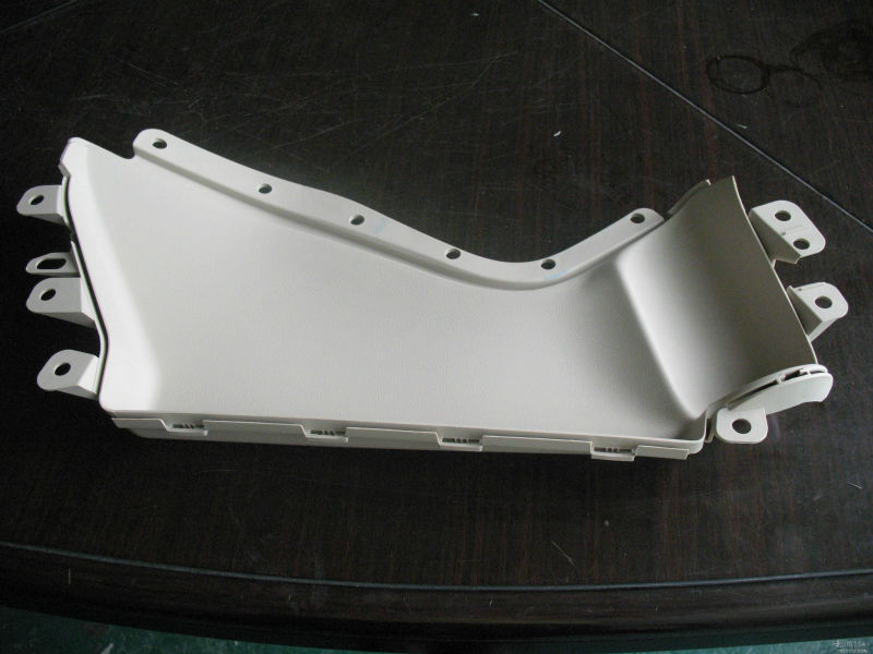 plastic housing injection mold