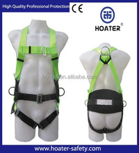 safety harness for hot sale and meet CE EN 361