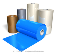 Laminated Films - Made in Turkey