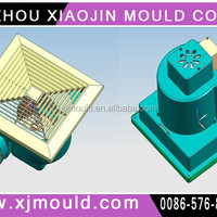 Panasonic Plastic Ventilation Fan Mould Maker