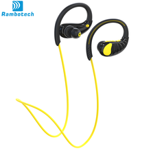 RN3 CSR 4.0 wireless hidden invisible bluetooth headphone,oem bluetooth stereo earphone