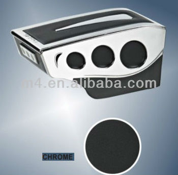 New design multipurpose car console box