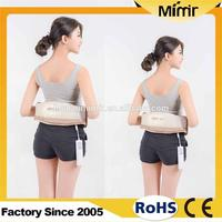 Vibrating Infrared Electric Heating Pro Slimming Massage Belt with CE&ROHS