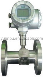 LWGY Model Screwed and Flanged Turbine Flow Meter for Water and Clean Liquid