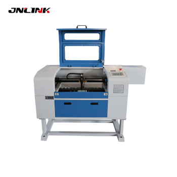 Co2 cnc laser cutting machine 6040