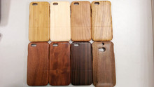 Wooden wood Bumper Case For iPhone 6