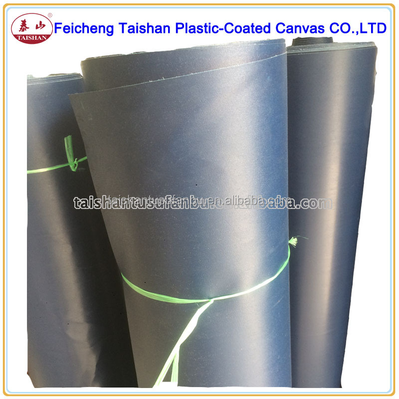 Stocklot High strength, tear resistant pvc coated tarpaulin fabric for cover,tent