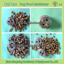 Pet Dog Food Pellet Extrusion Line