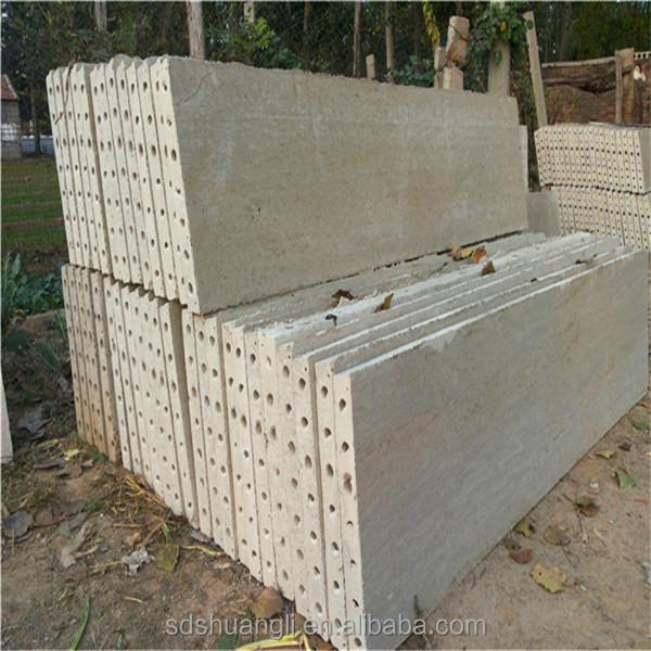 Lightweight Wall Panel Forming Machine Precast Concrete