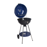 High quality garden kettle charcoal bbq grill/kettle bbq