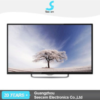 Household flat screen television 40 inch FULL HD TV