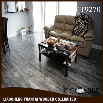 China Supplier 8mm Thickness Good Quality HDF Laminate Flooring Best Price