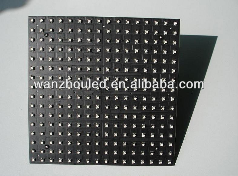 p10 p6 p8 outdoor high quality SMD led module