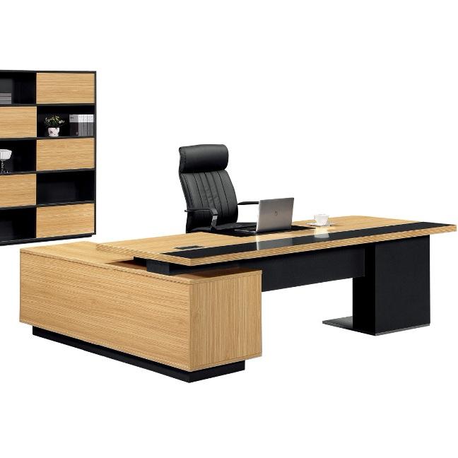 Office Desk Modern Design Melamine Surface Office Furniture   Buy Office  Furniture Desk Legs Computer Table Images Modern Design Office Desk For  Project ...
