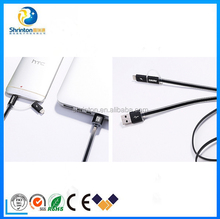 new products 2016 remax kingkong transformer 2 in 1 usb cable