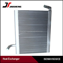 High reliability Sumitomo Excavator Oil Cooler for SH06A3