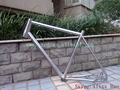 xacd made titanium mtb bike frames titanium mtb bike frame 650B customize ti bike frames