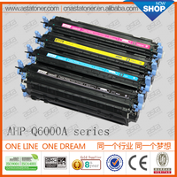 toner cartridges q6000a q6001a q6002a q6003a for hp