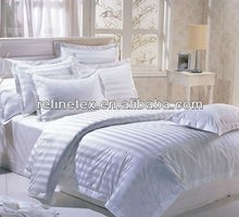 Hotel Bedding Set, Bed Linen, Bed Sheet 180-400TC
