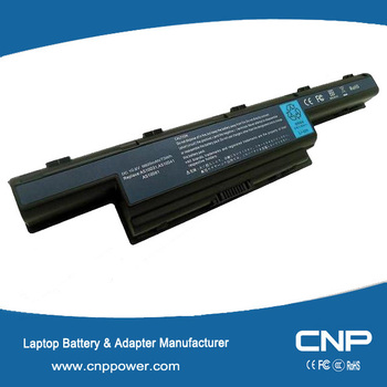 High Quality Notebook Battery For Acer 4551 Gateway Nv53 Nv59c ...