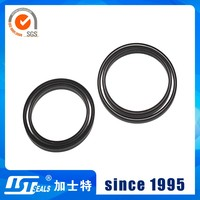 JSTseals PTFE energized spring wear ring products