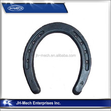 Professional different types of carbon steel horseshoe