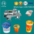 High Capacity BG Mechanical Cup Filling Sealing Machine