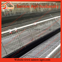 labor-saving breeding battary metal poultry chicken cage