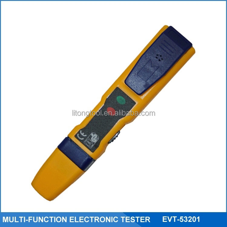 All Purpose Voltage Tester, Multi-Function Electrical/Electronic Tester Pen,Voltage Tester