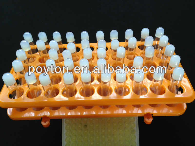 High quality serum separating gel for blood collection tube