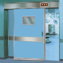 Radiation protection Automatic gas tight Door for operation room