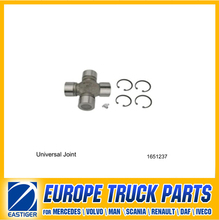 Good Quality Universal Joint 1651237 For VOLVO FM FH12 B12