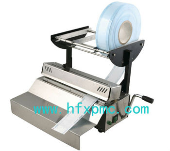 Sterilization Reel & Pouch Sealing Machine / Electrothermal Sealer is suitable for sealing sterilization pouches and reels.