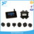 2016 Auto Tire Pressure Monitoring System wireless TPMS sunford