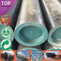 1045/45#/S45C/C45 Custom Sizes High Quality schedule 40 api 5l pipes Professional Service seamless pipe mill