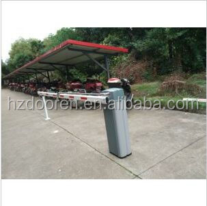 Parking Barrier for Car Parking System