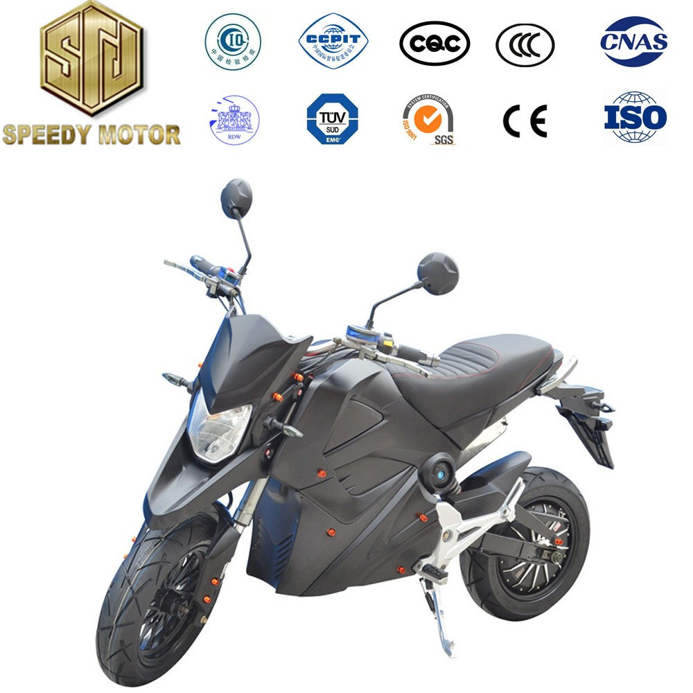 2017 Durable automatic petrol motorcycle manufacturer