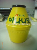 coin bank money saving tin can special drinks shaped